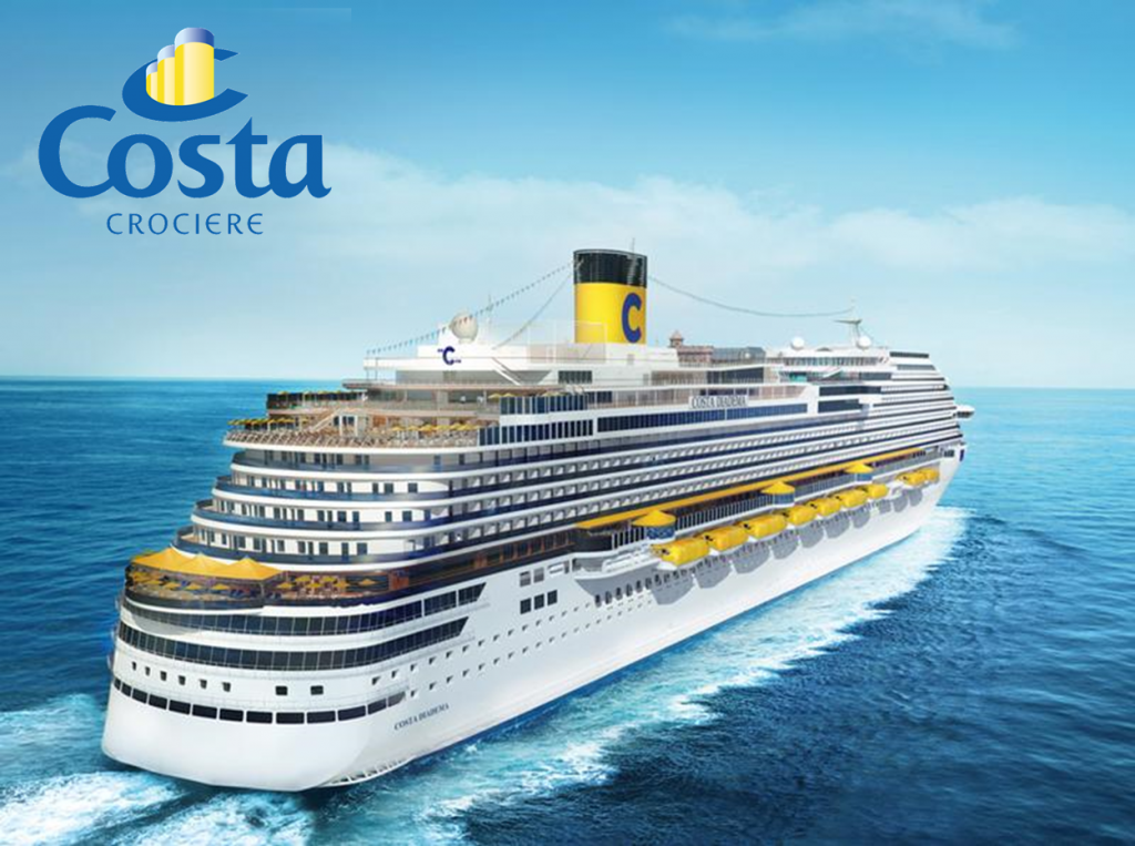 Costa Fascinosa – Estate Senior