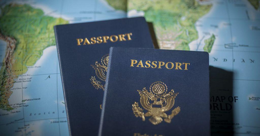 Tutti i documenti necessari per viaggiare in Europa e all'Estero