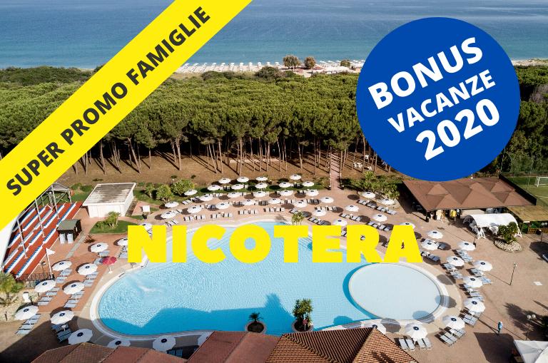 Nicotera Marina - Nicotera Beach Village a partire da € 100