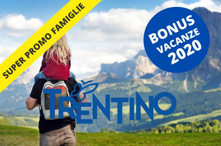 Trentino - Park Hotel a partire da € 62
