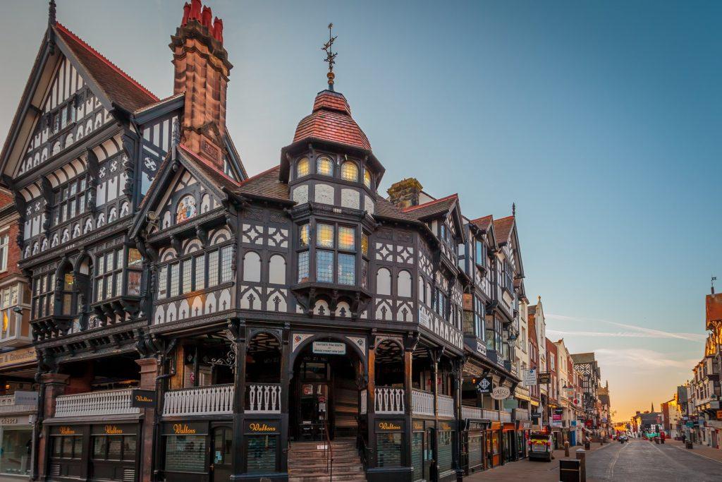 Chester – Corso Di Lingua