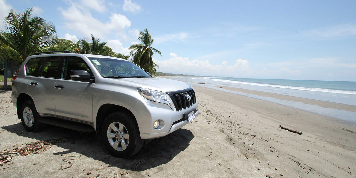 Toyota Car Rental Costa Rica Find The Best Car Rental Deals