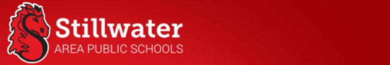 Stillwater Area Public Schools banner