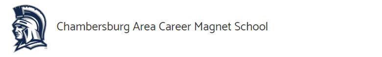 Career Magnet High School banner