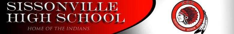 Sissonville High School banner