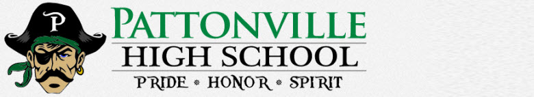 Pattonville High School banner
