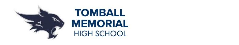 Tomball Memorial High School banner