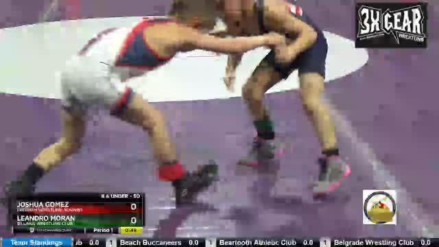 Joshua Gomez Trackwrestling Profile Join to listen to great radio shows, dj mix sets and podcasts. joshua gomez trackwrestling profile
