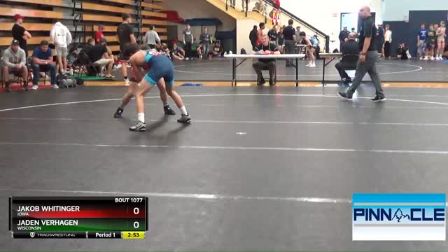 High School, College & Olympic Wrestling Videos, News
