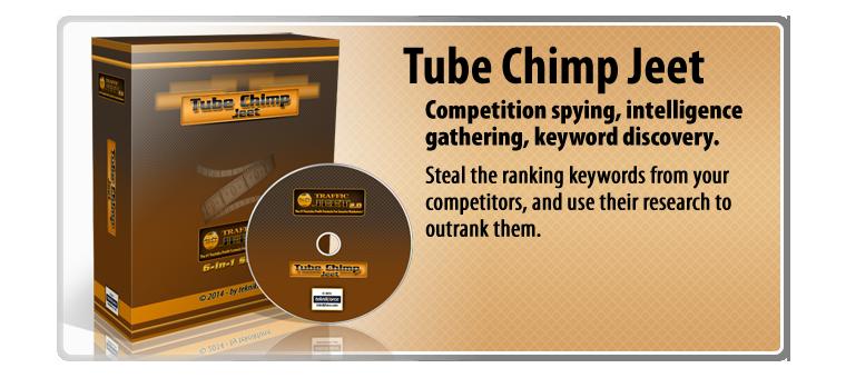 Tube Chimp 2.05