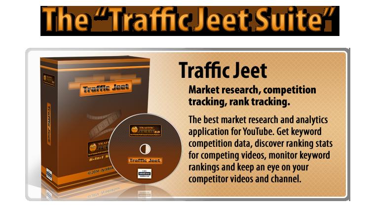 Traffic Jeet Suite 3.0.6.0