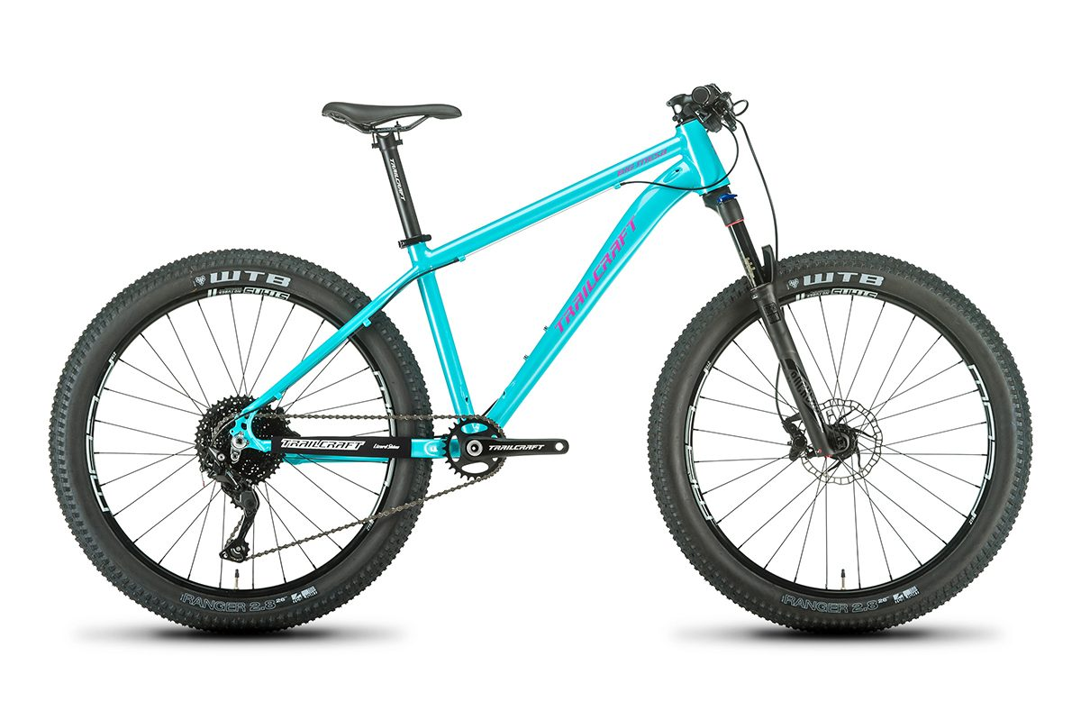 Big Mesa 26+ | Trailcraft Cycles