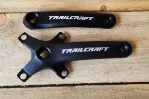 Trailcraft Cranks Arms Only