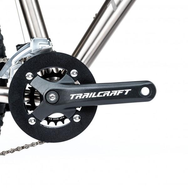 Trailcraft 2x Crank Option
