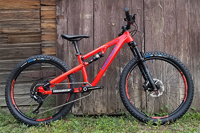 4559c8c87cb Trailcraft Cycles | High performance, Light Weight Mountain Bikes