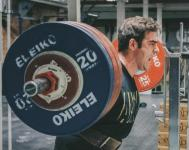 4-Week Squat Strength and Technique Emphasis