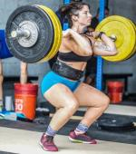 4 Week Barbell Complexes, Squat Strength, and Heavy Pulls