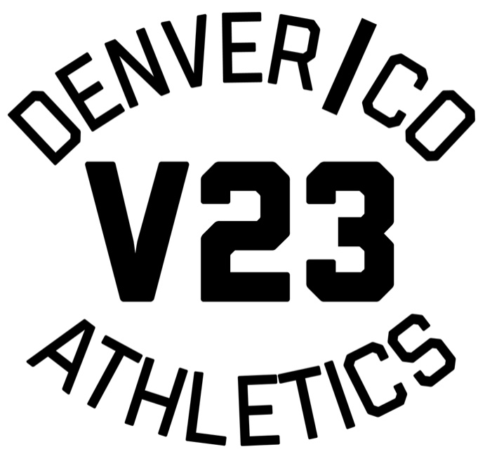 V23 Athletics WOD