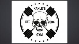 Kettlebell and Battle Ropes