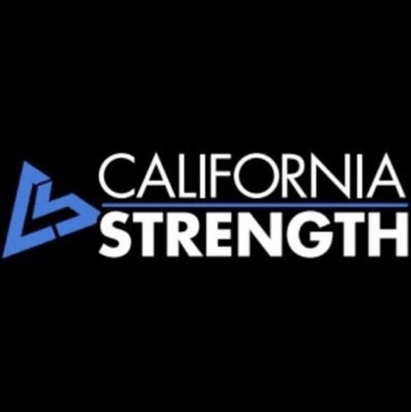 Cal Strength Masters