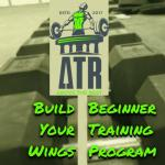 Above the Rest: Build Your Wings