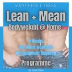 Lean and Mean Bodyweight @ Home