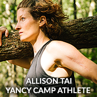 Yancy Camp With Allison Tai