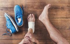 THE STRONG ACHILLES STRENGTH + PREHAB