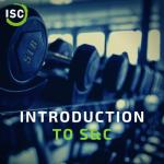 ISC - Introduction to S&C