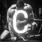 COLOSSUS - 6 Week Size and Strength Program logo