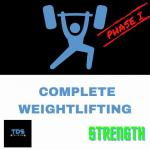 Complete Weightlifting Strength I