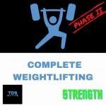 Complete Weightlifting Strength II