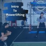 Introduction to Powerlifting