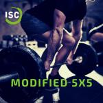 ISC - Modified 5x5