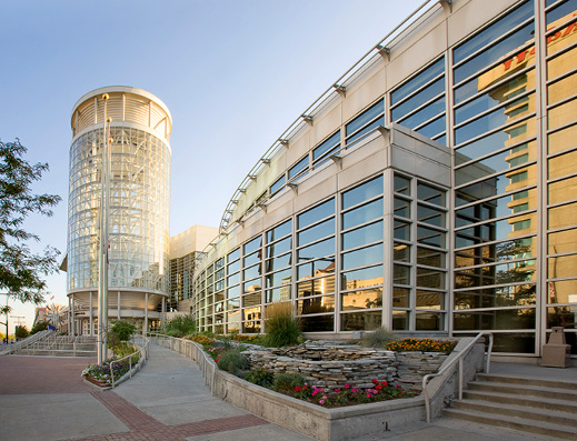 Tranont headquarters in Lehi Utah. Tall 7-story building with the Tranont logo. Tranont is a growing company with locations in Utah and Toronto. 3451 Triumph Blvd, Lehi Utah