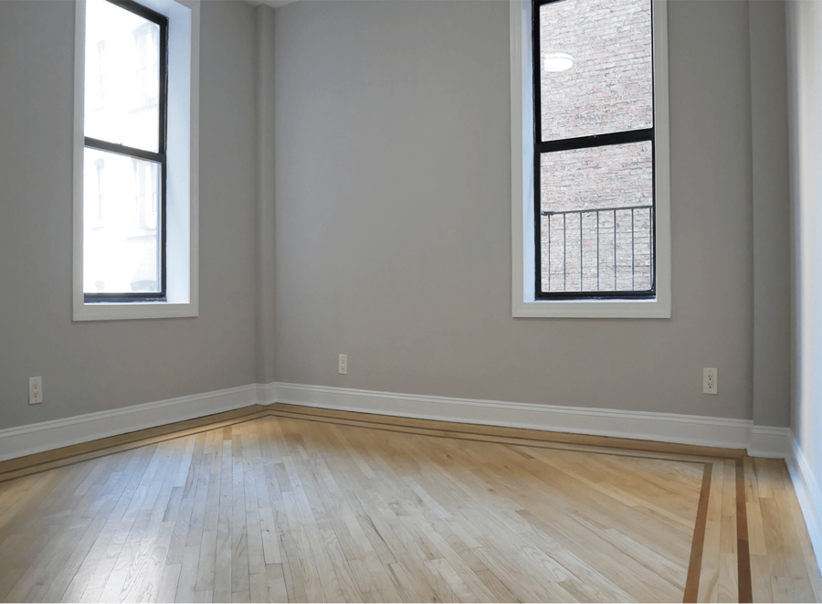 501 west 110th street living room