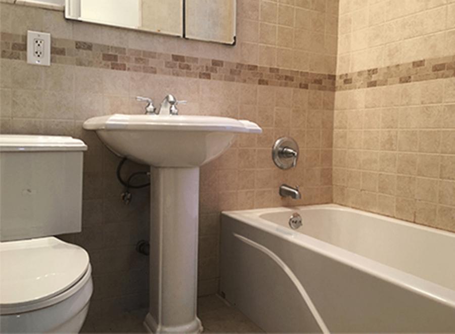 501 west 110th street bathroom