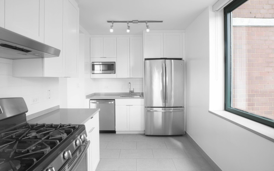 200 west 60th street concerto30f kitchenlow