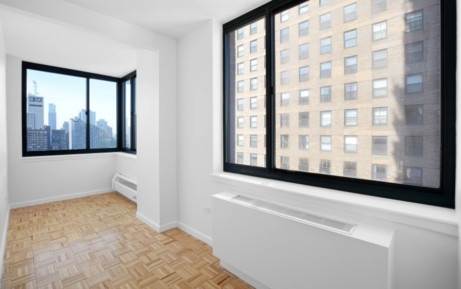 200 west 60th street concerto 22b bedroom2