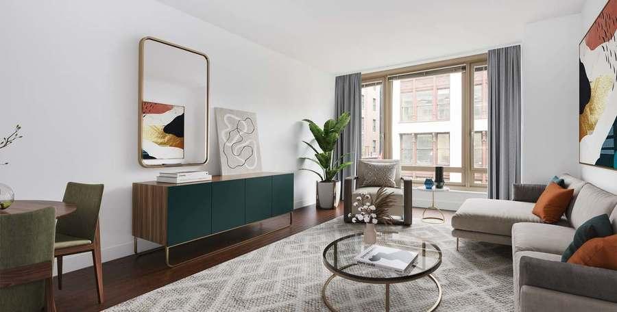 37 west 21st street living room%281%29