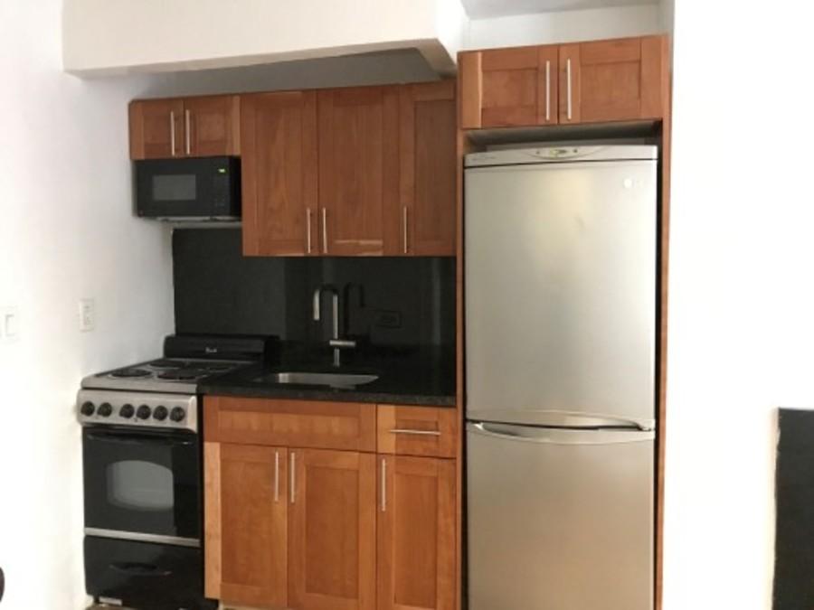 Sullivan mews kitchen