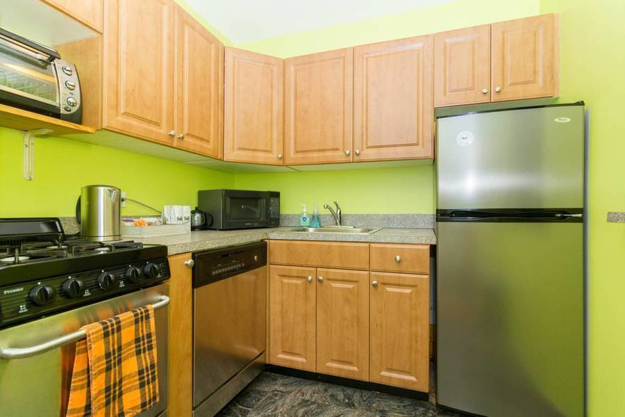 319 sixth avenue kitchen