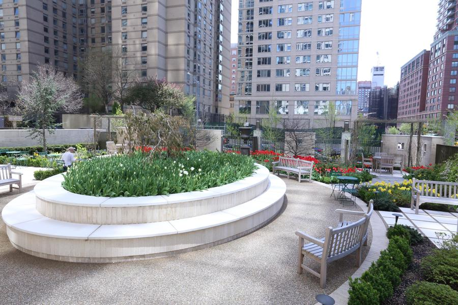 160 west 62nd street roof2