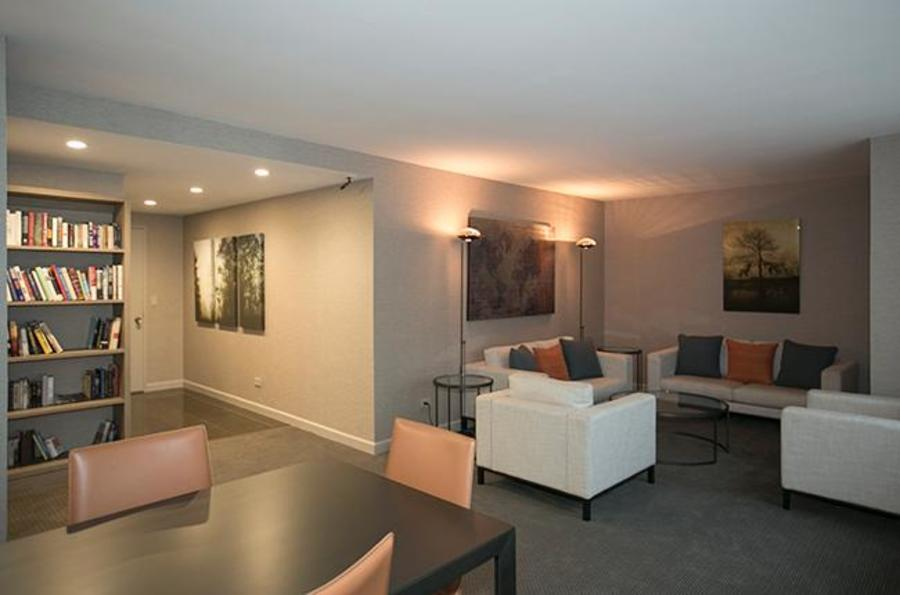 45 west 60th street lounge