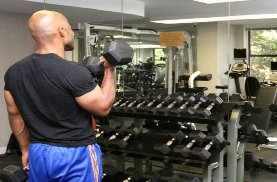 45 west 60th street gym