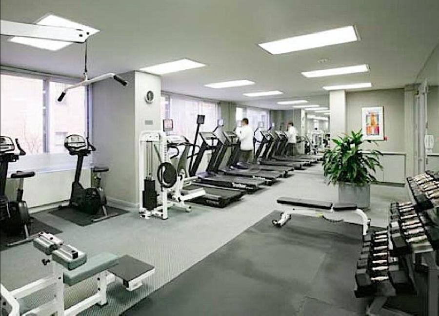 45 west 60th street gym1