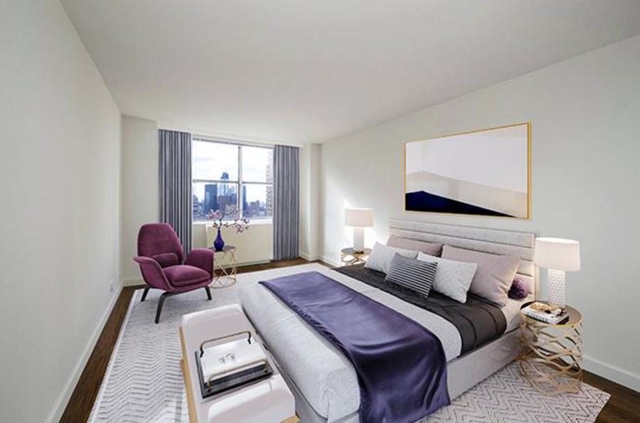 45 west 60th street bedroom1