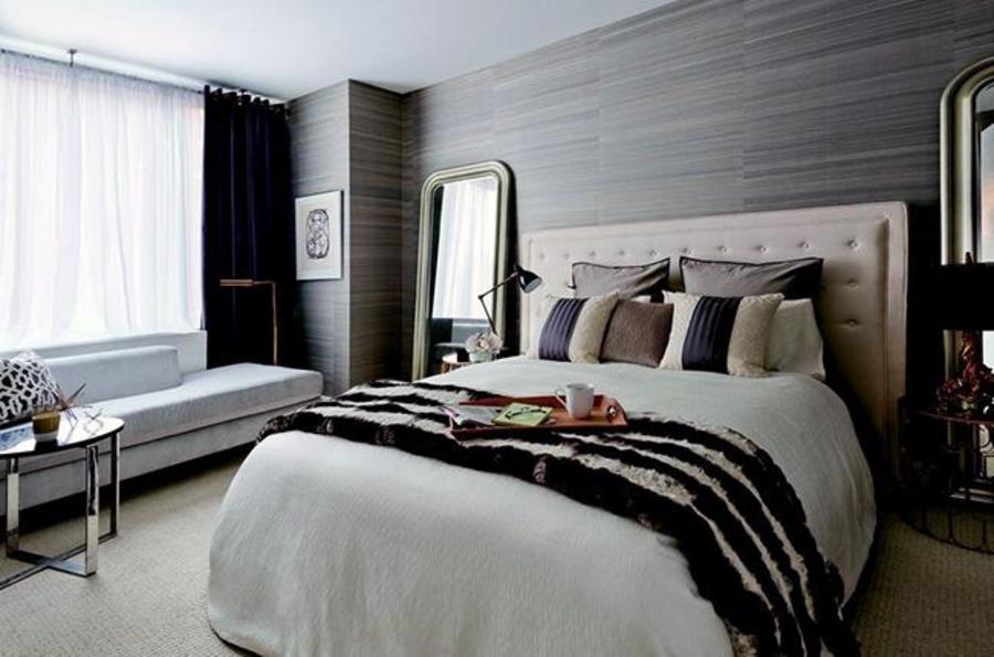 45 west 60th street bedroom