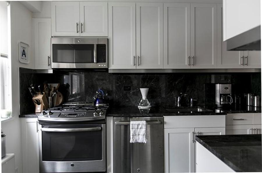 45 west 60th street kitchen
