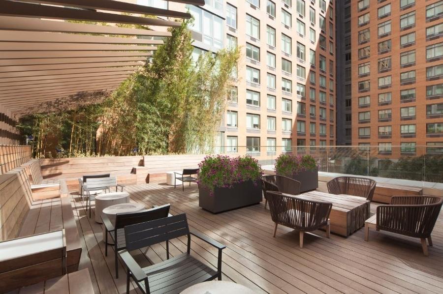 Gotham west terrace